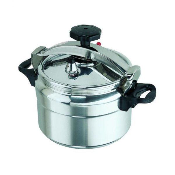 Skyland Pressure Cooker – 7 ltrs – Silver