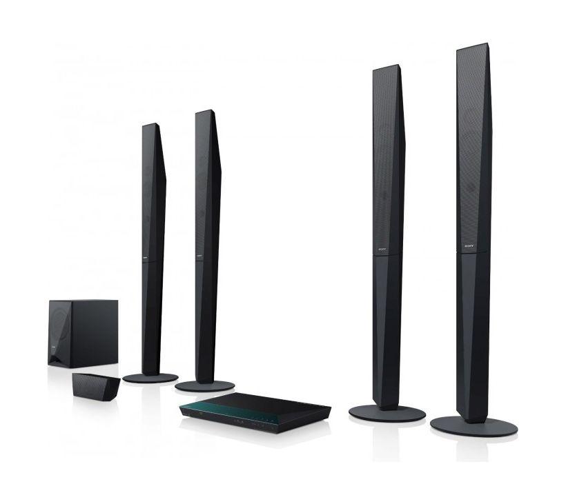 Sony 1000W 5.1Ch Bluetooth DVD Home Theatre System (DAV-DZ950)