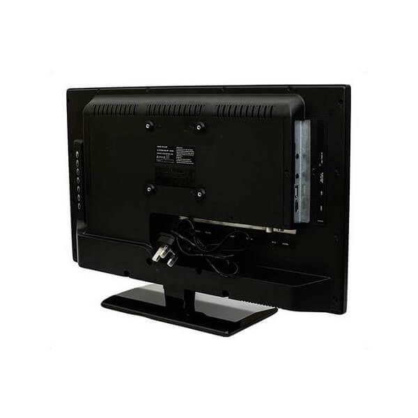 24″Inch LED TV with inbuilt decoder(Skytop)