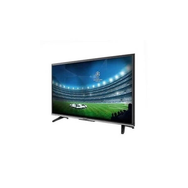 "AUCMA 43"" 4K SMART DIGITAL TV (WIFI, INBUILT DECODER)"