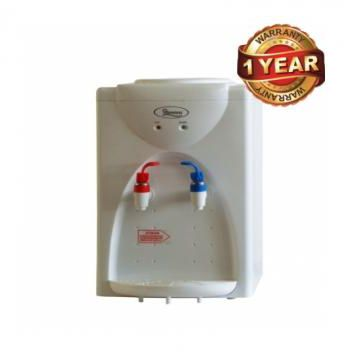 RAMTONS HOT AND NORMAL, TABLE TOP, WATER DISPENSER- RM/418