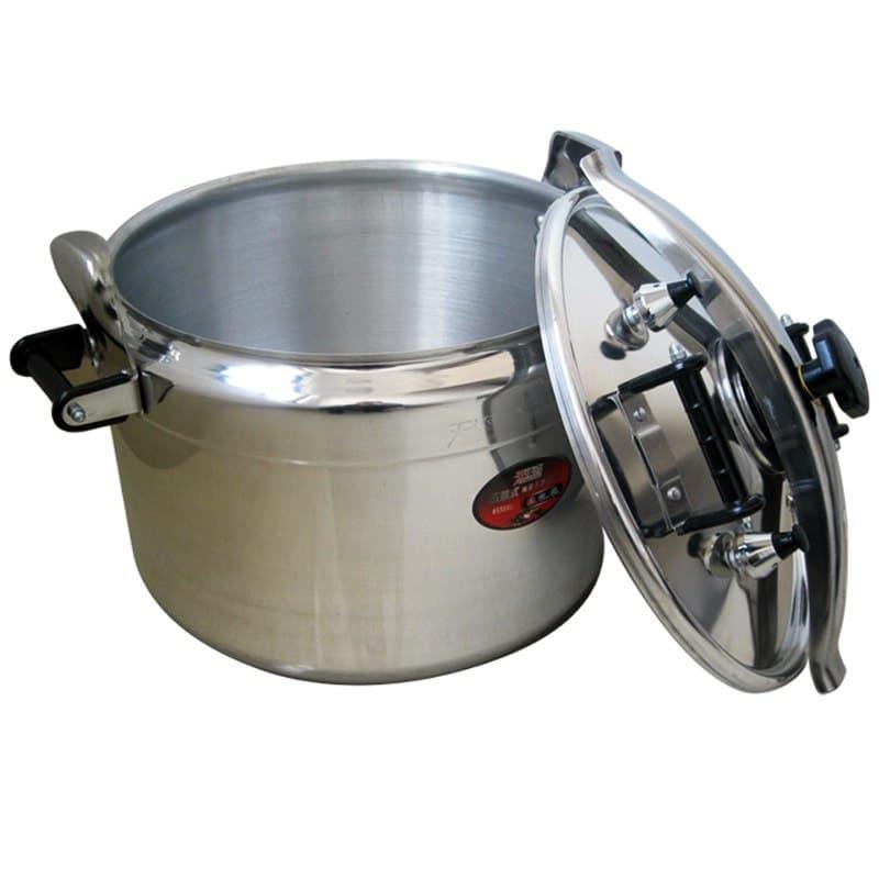 5L Explosion Proof Pressure Cooker