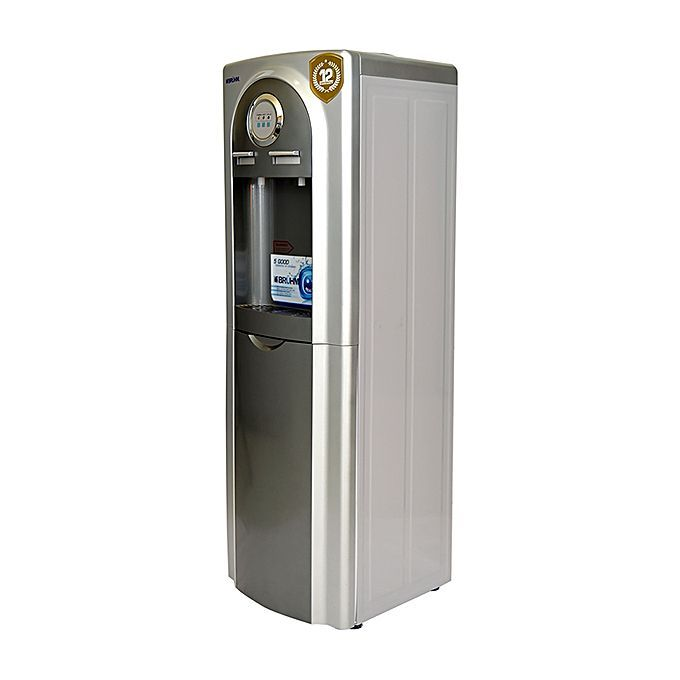 Bruhm Hot & Cold Water Dispenser