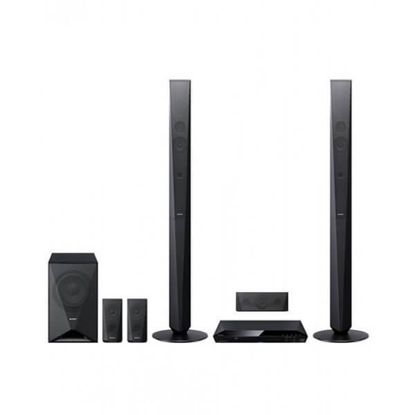 Sony DZ650 Home Theater(1000w)