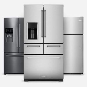 Refrigerator repair service and Refrigerator troubleshooting. We fix all of the common refrigerator problems.