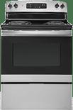 Oven Repair Service in toronto