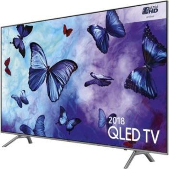 QLED TV Mount Installation service in toronto