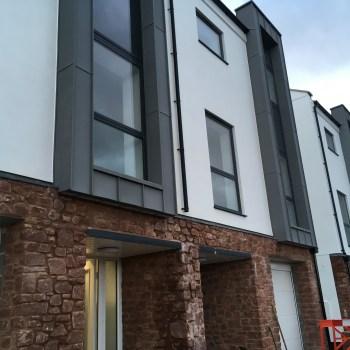 Housing in Shaldon