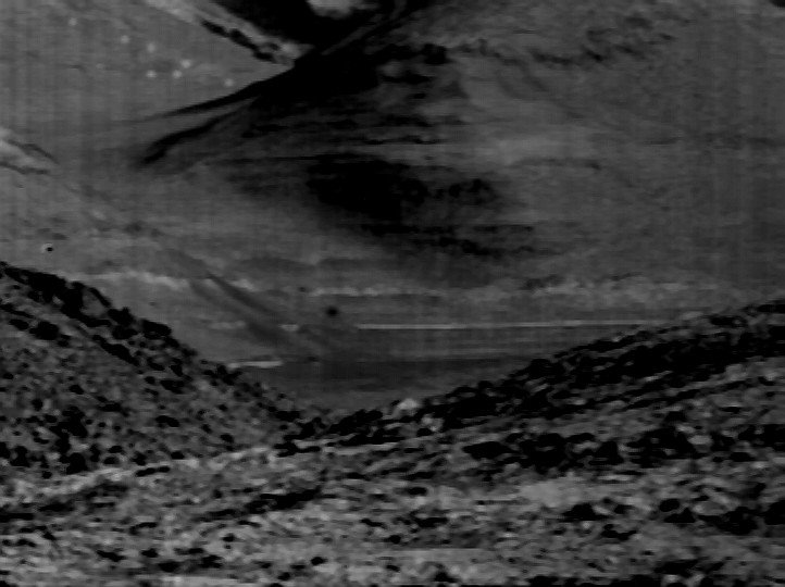 SOL 953 MR Image credit: NASA/JPL-Caltech/MSSS