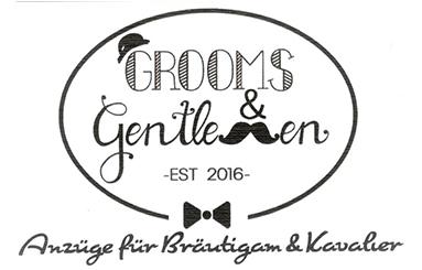 Grooms & Gentlemen