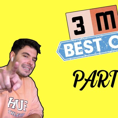 3MOU BEST OF PART 1 Thumb 00000