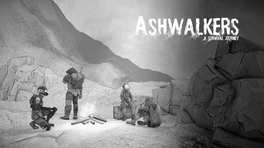 ashwalkers a survival journey 2021 game