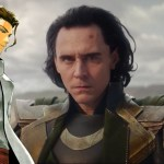 Loki and Aizen