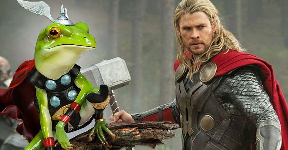hemsworth frog thor throg