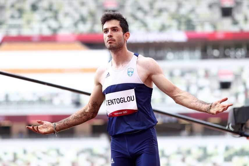tentoglou olympic games