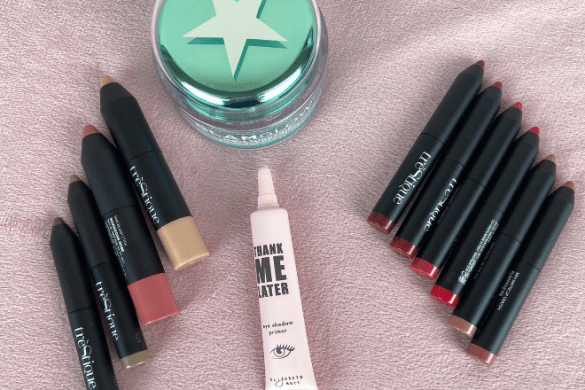 August 2020 BoxyCharm Base Box Review