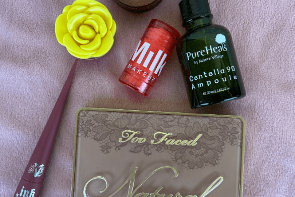 May 2020 BoxyCharm Premium Review