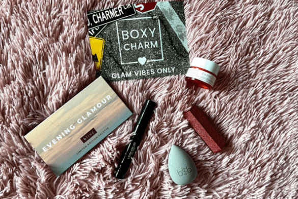 September 2020 BoxyCharm Base Box Review