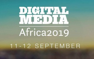 The fourth annual Digital Media Africa 2019 kicked off in Sandton on Wednesday, 11 September, 2019. Photo: WAN-IFRA / MDA19