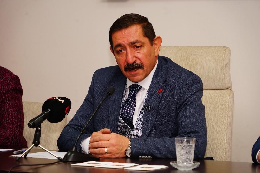 Kastamonu Belediyesinde en düşük maaş 3 bin 350 lira oldu