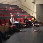 Kastellskolans Årsmöte 2020-11-10 – en mötesplats med fokus på framtiden!