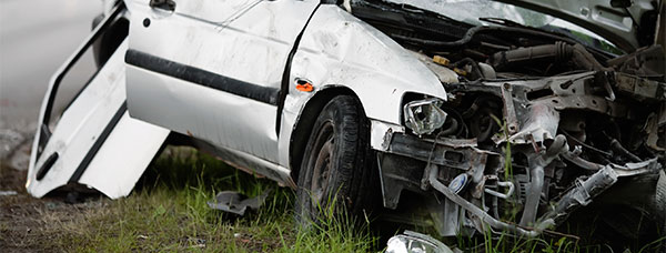 Auto Accident Attorney - Ocala, Florida
