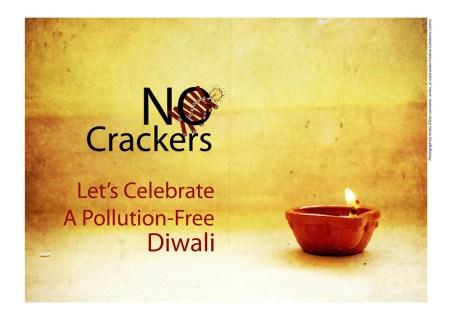 No Crackers