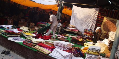 Managing the stall