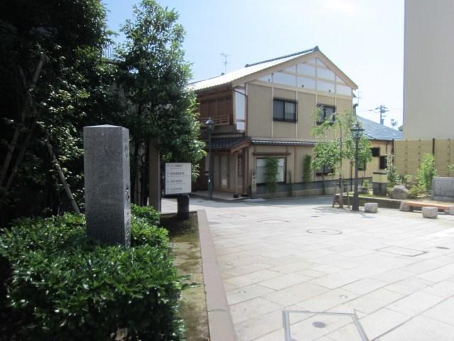 石坂台(にし茶屋街)の歴史 アイキャッチ