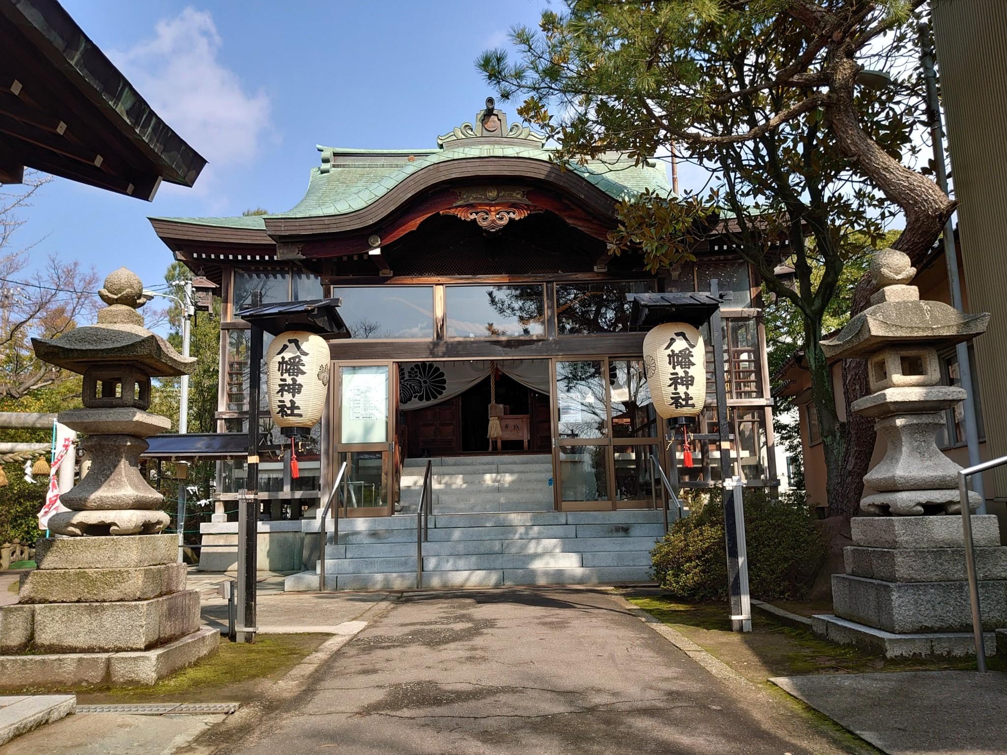 令和2年_西金沢_八幡神社_祈年祭