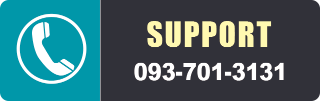 SUPPORT 093-701-3131