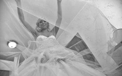 Az esküvői videózásról
