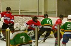 GPH Hockey Team 4