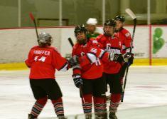 GPH Hockey Team 5