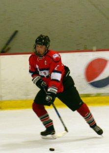 GPH Hockey Team 7
