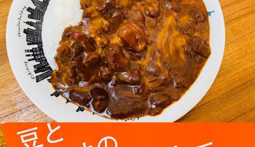 EL-AMIGO(エル・アミーゴ)豆とカカオのモレチーズカレー