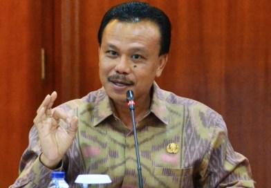 Sekda Dewa Indra Tekankan Penataan OPD untuk Akselerasi Program-Program Prioritas