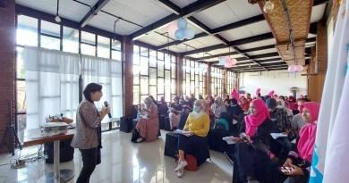 Gelar Silaturahmi UMKM, IPEMI Bali Berikhtiar Menggeliatkan Ekonomi saat Pandemi