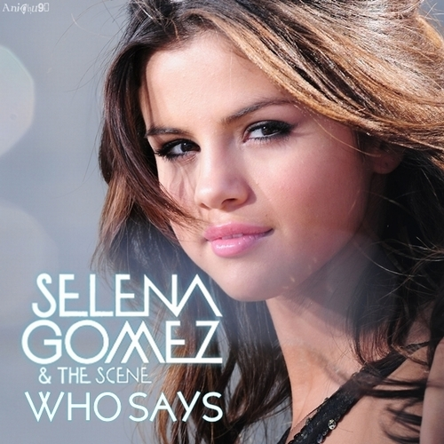 Who says selena gomez who says selena gomez voltagebd Gallery