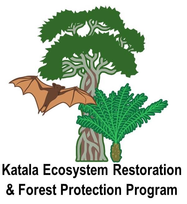 Katala Ecosystem Restoration Program