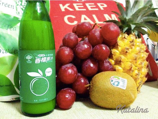 Juice 身體淨化超簡單  | 週間養顏果汁食譜