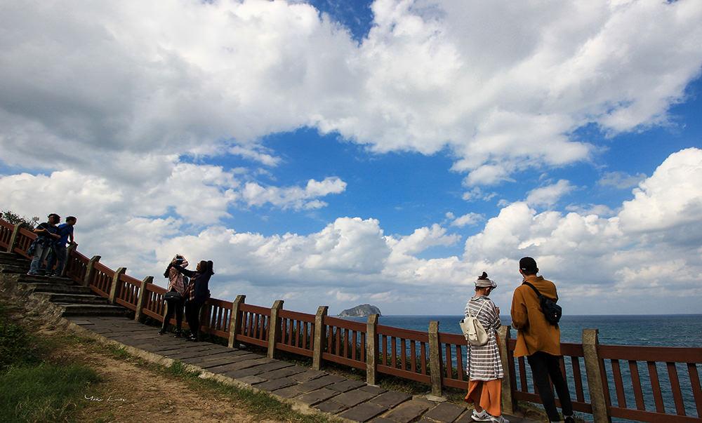 北海岸之美 | 基隆望幽谷海濱步道