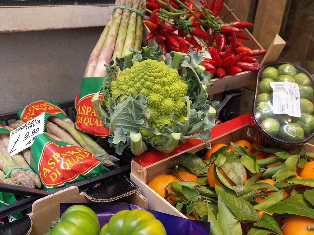 舌尖上的義大利 | 逛超市深入了解飲食文化 (含影片)