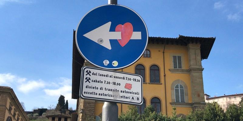 【義大利】佛羅倫斯散步地圖  探索城市之美    米開朗基羅廣場