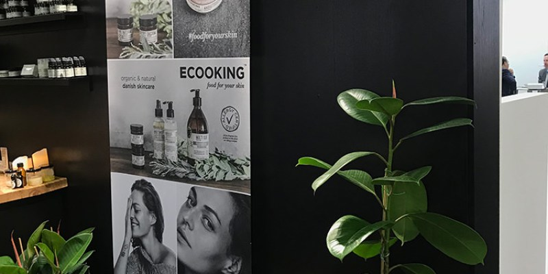 ECOOKING |  友善皮膚的食物  丹麥有機肌膚保養