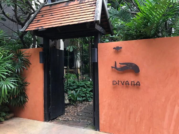 【泰國】曼谷微貴婦舒心自由行 | Divana按摩 X After You 鬆餅 (加映 : 簡單實用泰語教學)