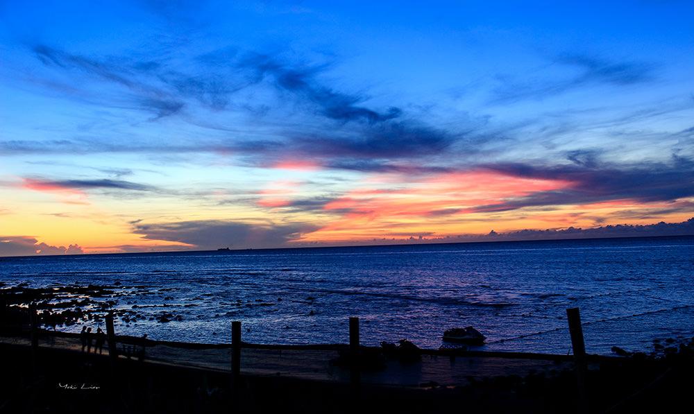 北海岸之美 | 夏日限定 陽光沙灘海