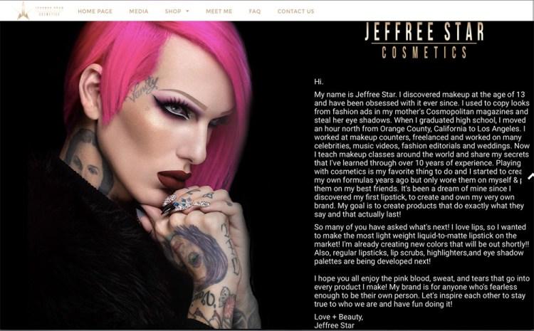 Jeffree Star 來自洛杉磯 | 人山人海搶睹粉紅之星 傑夫星