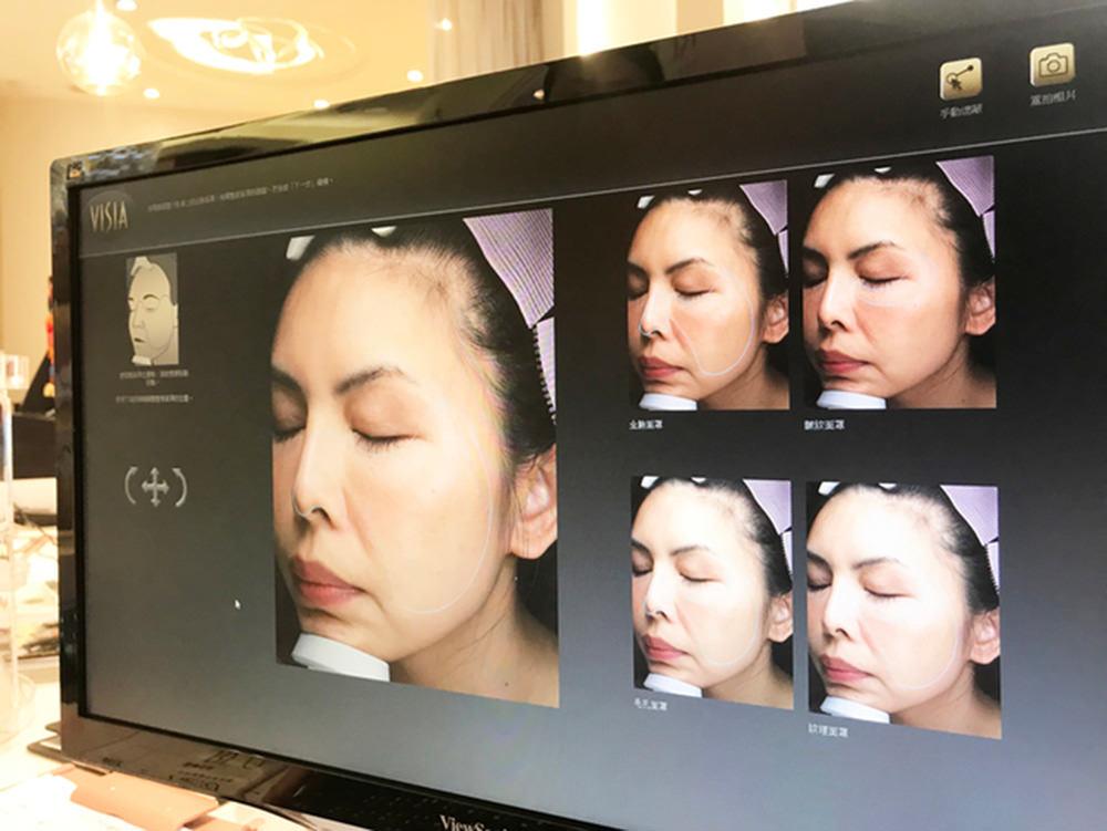 【盤點 皮膚照相檢測儀】  你敢不敢 通過肌膚魔鏡大神的考驗