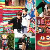 【台灣】親子樂悠遊 | 台中發現親子旅行的意義